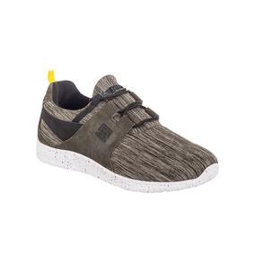 Zapatillas Gangsta Lite Grey