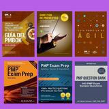 Pmbok 6ta Edicion Español + Mas Bonos Pmp