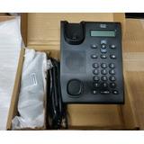 Teléfono Sip De Cisco Unified Cp-3905