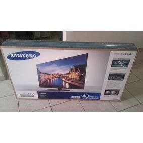 Televisor Samsung Led 48´´ Serie 4
