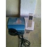 Teléfono Fijo Inalambrico Zte Wp650 Movistar Sin Linea Usado