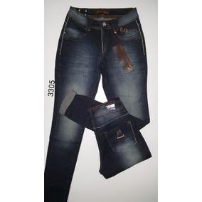 Calça Jeans Empório Coleção Nova Do 36 Ao 42...frete Grátis
