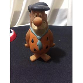 Boneco Flintstones Fred 15 Cm De Vinil