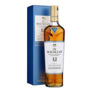 Whisky Macallan 12 Triple Cask Fine Oak Single Malt 700ml