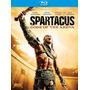 Spartacus Gods Of The Arena Bluray Original Nuevo Sellado