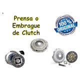 Prensa O Embrague De Clutch Toyota 2f/3f/4.5 Macho/delta 14b
