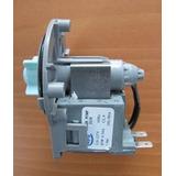 Bomba De Agua Lavadora Universal 45w Lg, Samsung, Mabe