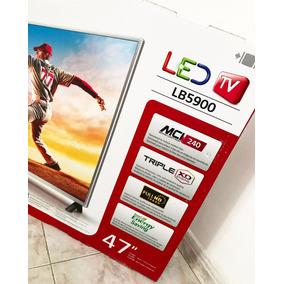 Tv Lg 47 Lb5900 Led 1080 P Mega Oferta