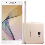 Samsung Galaxy J7 Prime 32gb 4g -c/ Nfe Em Até 12x Sem Juros
