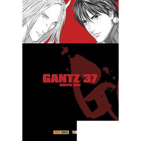 Gantz N° 37