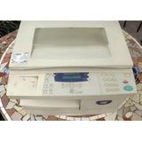 Fotocopiadora Xerox Workcentre 4118