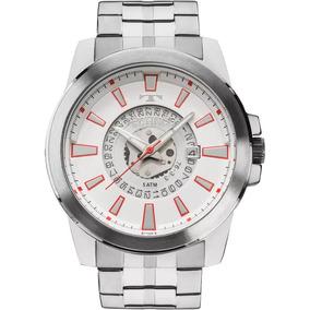 Relógio Technos Esqueleto Masculino 2117lah/1b