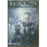 Comic Halo Initiation Brian Reed Marco Castiello Kamite