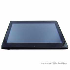 Tablet Space T4 4gb Wi-fi Tela 7 Android 4.2 1.2ghz Preto