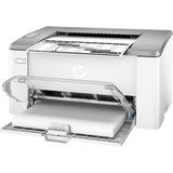 Impresora Laser Hp M106w, Wifi + 3 Toner Originales, 23 Ppm