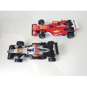 Carrinho Controle Remoto Carro Fórmula 1 Deluxecar Unidade