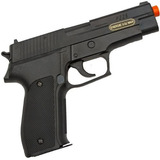 Pistola Airsoft Sig Sauer P226 Training Series Spring
