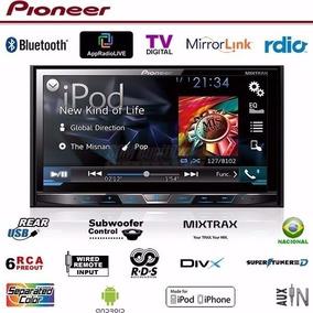 Dvd Pioneer Avh-x598tv