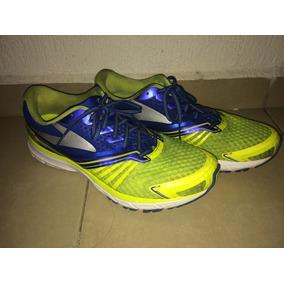 Tenis Brooks Launch Correr Maratón Zapatillas Run #29 Neutra