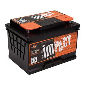 Bateria Automotiva Impact Iaf60x 60a Reserva 96min Direita