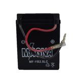 Bateria Platino 100 Mf-yb2.5l-c Magna