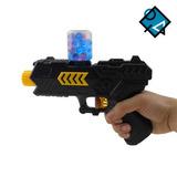 Pistola De Balas De Agua Y Dardos Nerf Hidrogel Envío Gratis