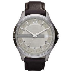 Relógio Armani Exchange Ax2100 Marrom Original Loja Fisica · R  759. 12x R   63 sem juros 3323513acd