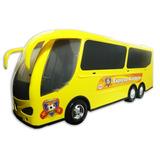 Onibus Expresso Campeao - Tilin - 60cm 400 Som E Luzes Amare
