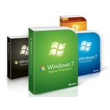 Windows 7 Ultimate, Licencias Originales, Super Precio!!