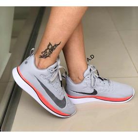 Tenis Zapatillas Damas Fly - Zapatos Deportivo Urbano