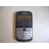 Celular Samsung Gt-s3350 - 2mp, Wi-fi, Mp3 Player E Rádio