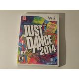 Just Dance 2014 Wii Envio Gratis