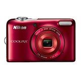 Cámara Nikon 26482 - Roja, 20, 1 Mp