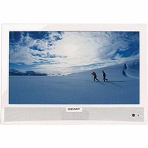 Tv Led 14 Semp Toshiba Le1473 Hd Com Conversor Digital 1 Hd