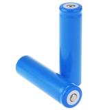 Pila Batería 18650 Recargable 3.7v Li-ion Linternas Celdas