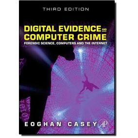 Evidencia Digital Y Delito Inform¿tico Ciencias Forenses, C