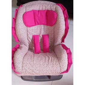Capa Cadeira Auto Infantil C/frete Grátis!
