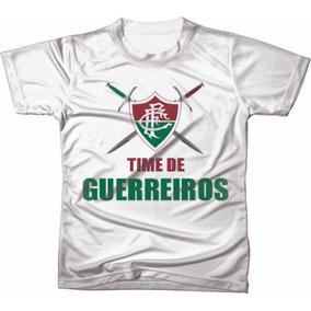ea2e967fd9 Fluminense Roupas Feminina - Camisetas Manga Curta para Masculino em ...
