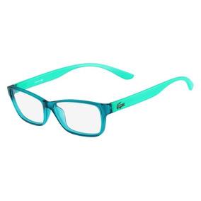 Oculos Lacst L643s Azul Frete Grátis - Óculos no Mercado Livre Brasil c964a6fb92