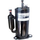 Compressor Rotativo Ar Condicionado 115v 12000btus Novo