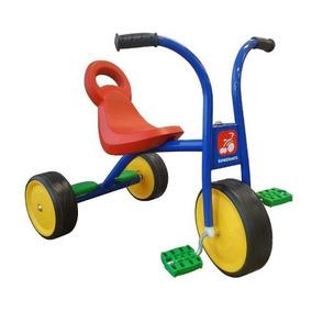 Triciclo Brinquedo Infantil Escolar Bandeirante