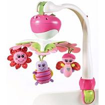 Mobil Para Cuna Tiny Love Princesa.