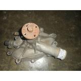 Bomba De Agua Ford Motor 302/351 Full Inyeccion Aluminio