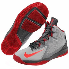 Botas Baloncesto Nike Air Max Stutter Step 2 Gs Niños