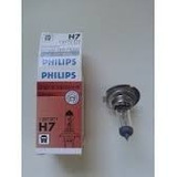 Lote De 10 Lampadas H7 24v 70w Philips 13972 (original)