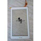 Touch Para Tablet 7 Pulgadas Alcatel 7 9002a Blanco Negro
