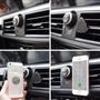 Base Soporte Magnetico Iman Auto Celular 360 Carro