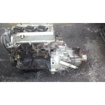 Motor Completo De Faw F1 Sle 2009 X Partes Y Caja Estandar