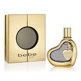 Perfume Bebe Gold 100ml Woman ! Envio Gratis !