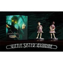 Little Sister Bioshock Figura De Coleccion Edicion Limitada